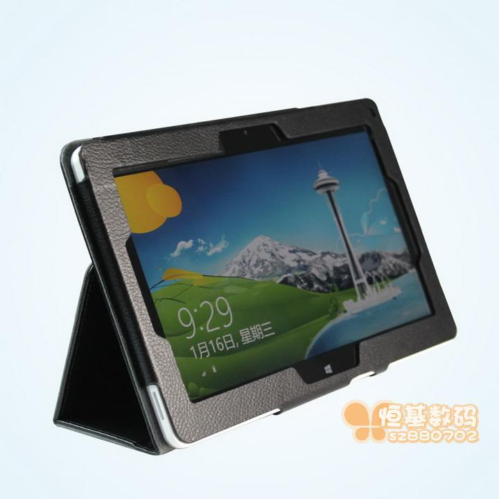 "Гаджет  NEW Stand Leather Case Cover for 10.1"" for Acer Iconia Tab W510 W511 free shipping None Компьютер & сеть"