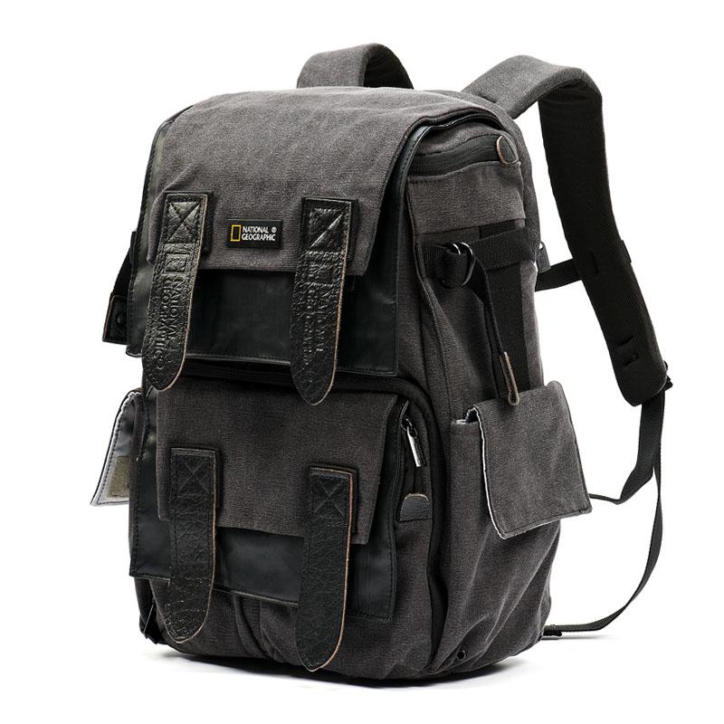 Free shipping New National Geographic NG W5071 Camera Case Bag Shoulders Bag Backpack Rucksack Laptop Outdoor wholesale(China (Mainland))