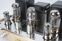 BOYUU HIFI exquis A20 KT88 98 tube amp single-ended HIFI amplifier finished product