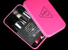 Korea stylenanda 3ce Brushes kit 7pcs makeup brush set 3 Concept Eyes Professional make up beauty