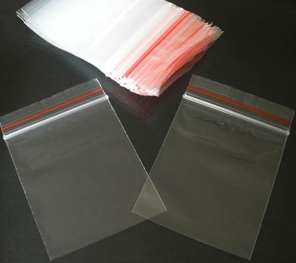400/lot 10x14cm Plastic  zip lock bag  Keep Out of Dust & Wet Air