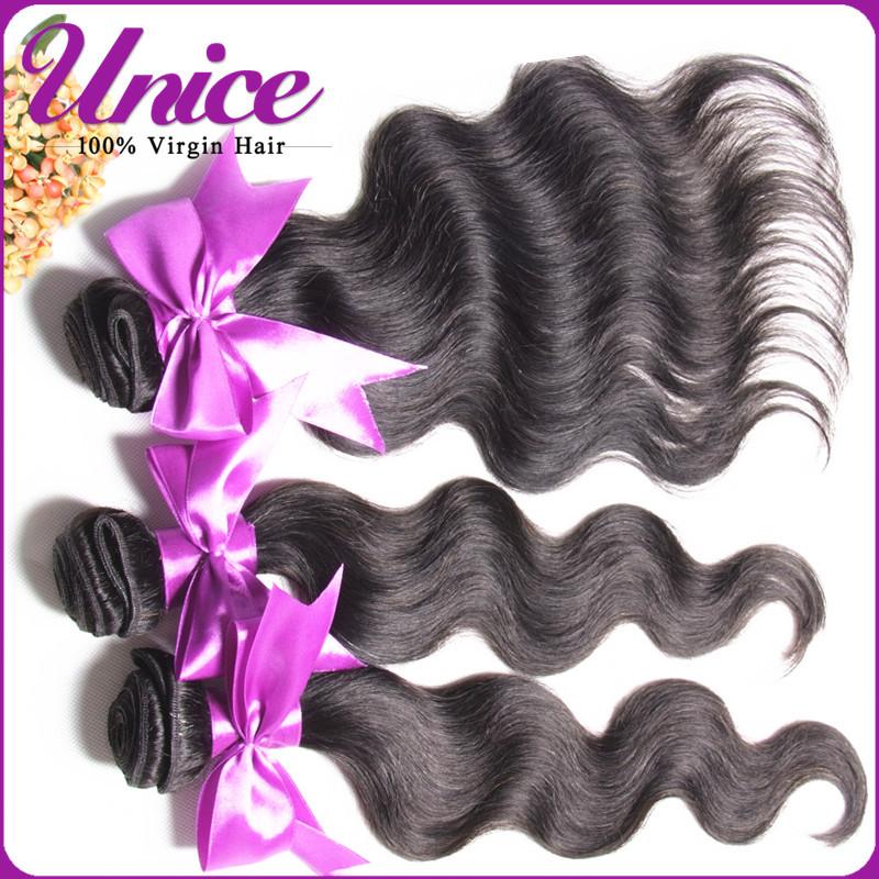 Best Quality Virgin Brazilian Hair 99
