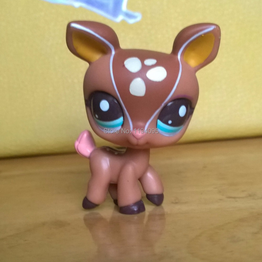 Фигурка героя мультфильма Littlest Pet Shop LPS 2499 lps lps toy bag 20pcs pet shop animals cats kids children action figures pvc lps toy birthday gift 4 5cm
