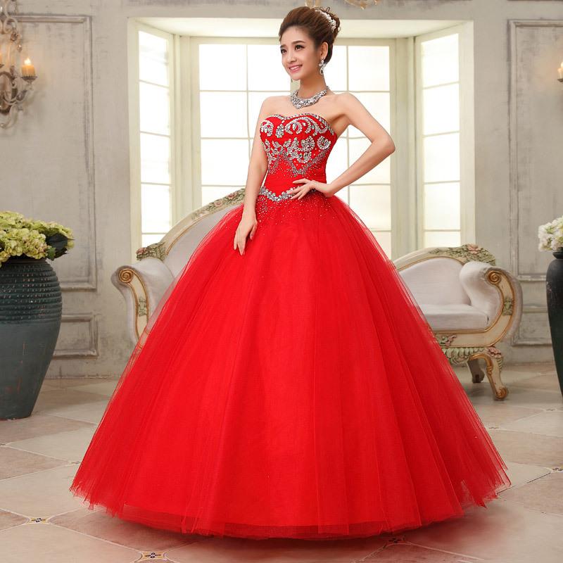 Robe de princesse adulte pour mariage for Robe de cendrillon pour mariage