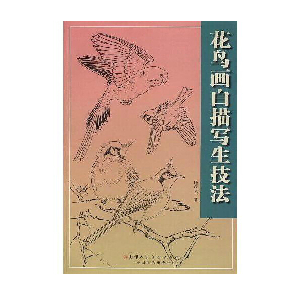 Bird Chinese painting Outline Tattoo Flash Reference book 15<br><br>Aliexpress