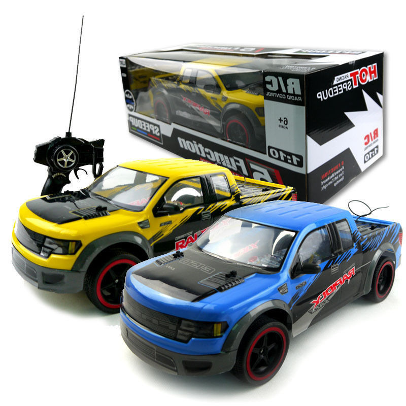 1:10 SPEED RACING 5 FUNCTION ELECTRIC RC RADIO REMOTE CONTROL DRIFT CAR TOY UJ40(China (Mainland))