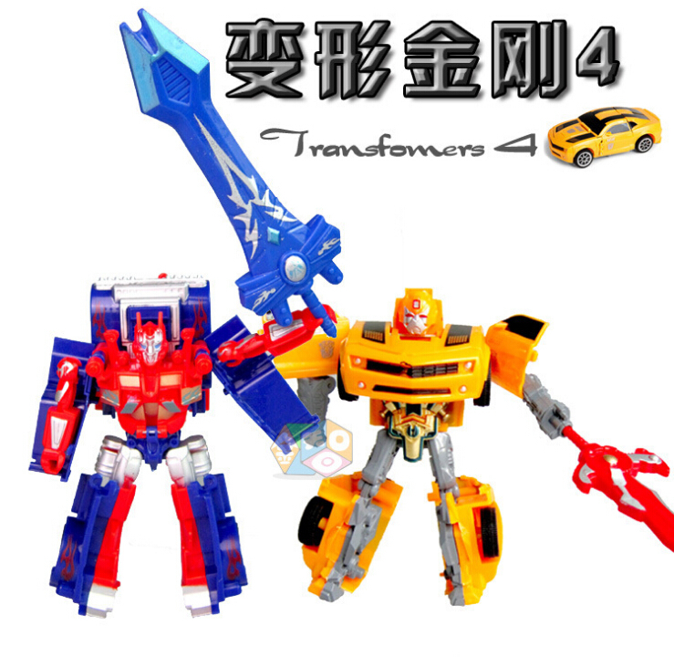 Transformer Toys For Kids Transformation Toys Kids