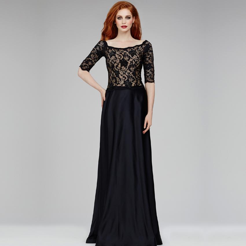 robes tonnantes blog belle robe de soiree dentelle. Black Bedroom Furniture Sets. Home Design Ideas