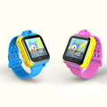 3G Wifi Quad Core Support SIM Smartwatch Rotatable Camera Remote Monitor Smartwatch chlid A6 Touch screen