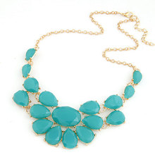 Fashion Collier Femme Jewelry Statement Collar Necklaces Pendants Maxi Colares Femininos for Women Accessories 2015