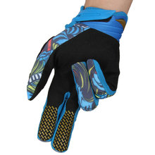Free shipping 2015 New Cycling Gloves GEL Bike Bicycle Gloves Men s Full Finger Cycling Biking