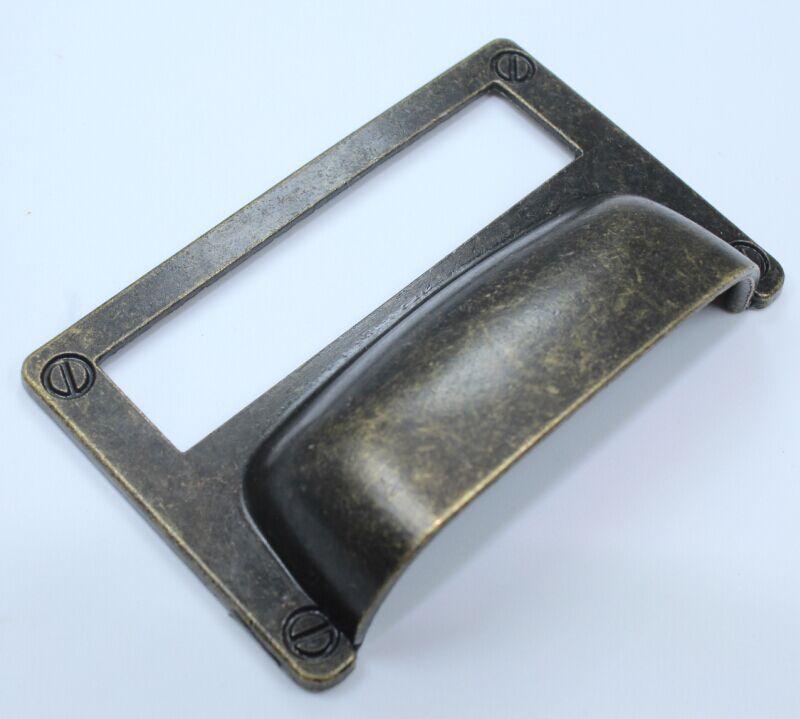 96mm birdcage pulls bronze Zinc alloy cupboard kichen cabinet  drawer Dresser wardrobe Furniture Handles pulls knobs<br><br>Aliexpress
