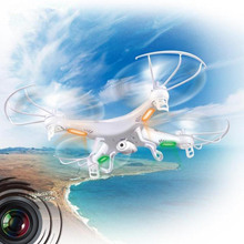new2016 SYMA X5C Upgrade syma X5C-1 2.4G 4CH 6-Axis Professional aerial RC Helicopter Quadcopter Toys Drone With 2.0MP HD Camera