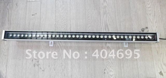 Free shipping 36W High-power LED Wall Washer light / LED bar light