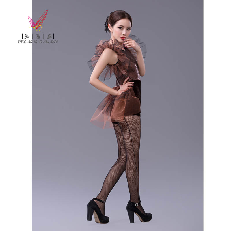 Pegasus girls sexy Latin dance dress fashion female dance skirt 1448 new clothes and costumesОдежда и ак�е��уары<br><br><br>Aliexpress