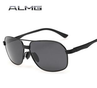 New Fashion Sunglasses Men Polarized Coating Sunglass Driving For Porsche Sunglasses Brand Designer Polaroid Oculos Sun Glasses(China (Mainland))