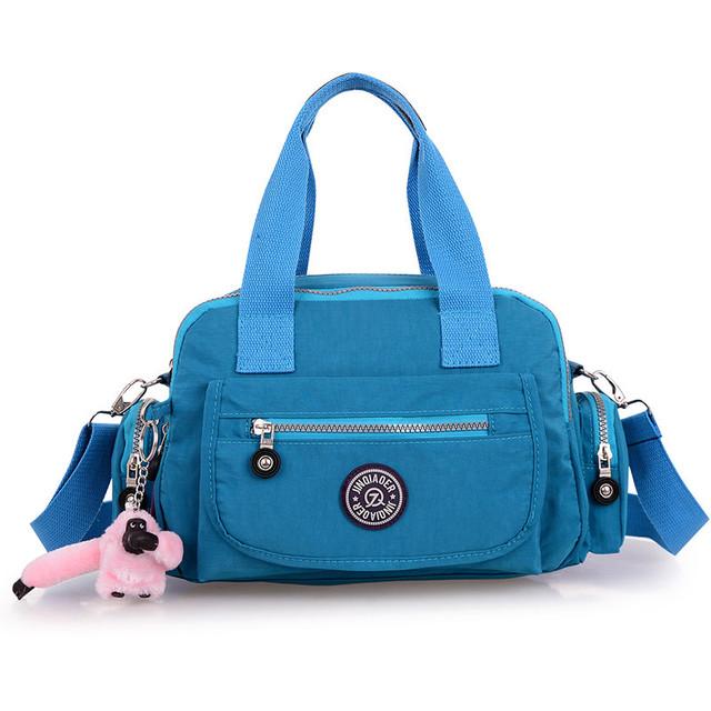 Новое прибытие 2016 открытый дорожные сумки вскользь мешок женская сумка спортивная ...