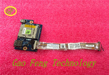 Wholesale FOR Dell Studio 1747 T0YR4 SD Slot USB Board LS-5155P 100% perfect working(China (Mainland))