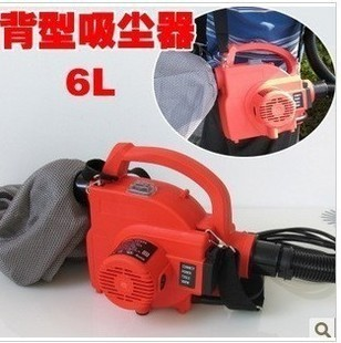 6L can be back -type preferred cleaners / construction dust collector machine mix of sand wall(China (Mainland))
