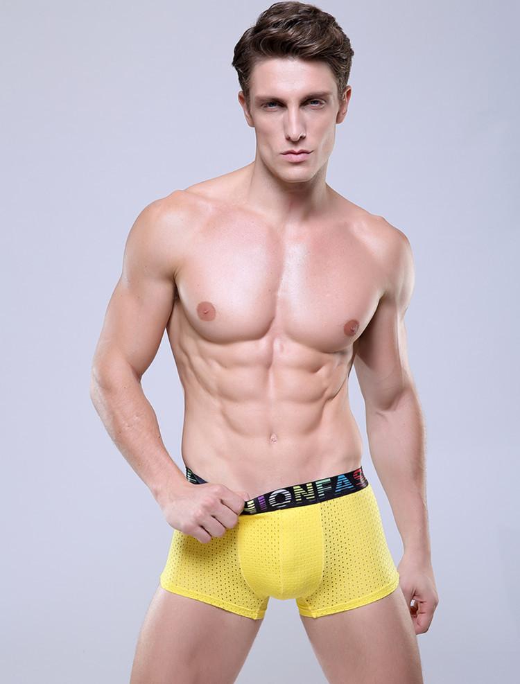Men In Pants | Gpant