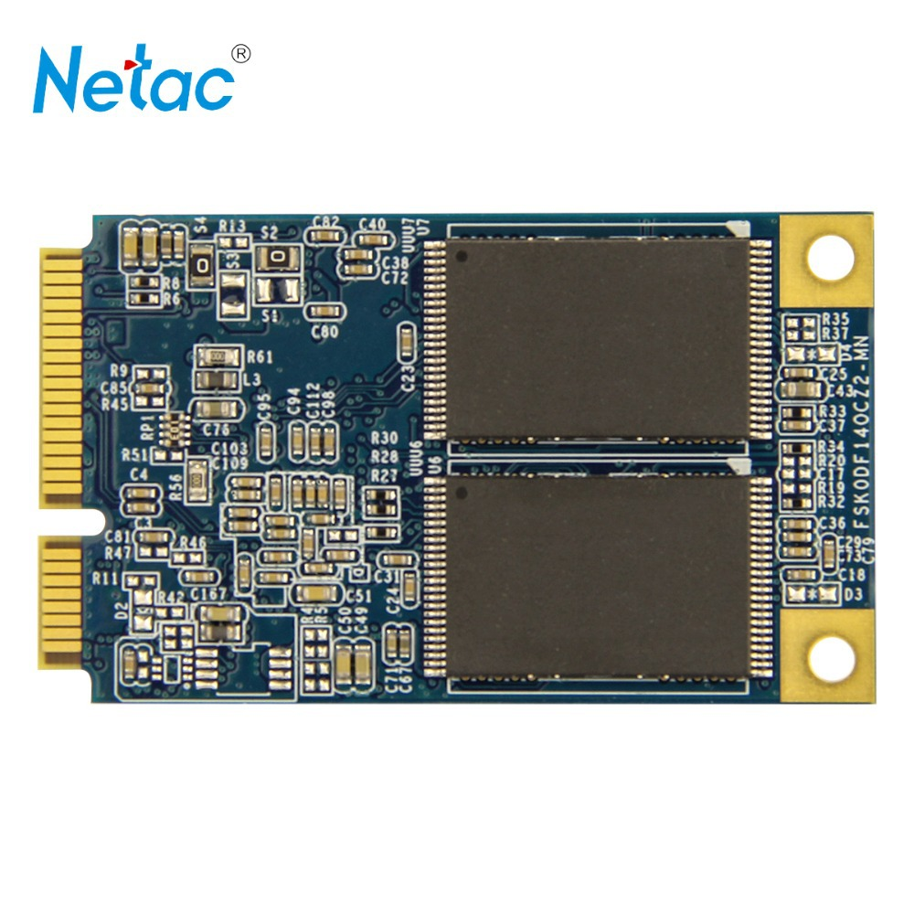 Netac N5M 120GB SSD mSATA External Solid State Drive MLC Flash Storage Devices Disk for Laptop Free Shipping<br><br>Aliexpress
