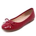 Plus Size Shoes 35 40 European Famous Brand Shoes Woman Flat Shoes Soft Bottom Flats Ladies