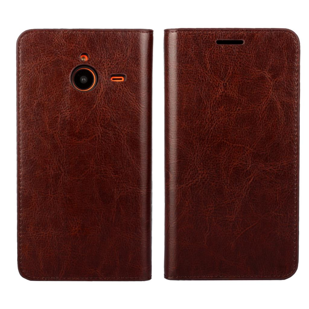 Quality Flip Case Cover For Microsoft Lumia 640 950 Xl New Arrival High Quality Flip Leather Protective Phone Cover Bag Mobile Book Superior In