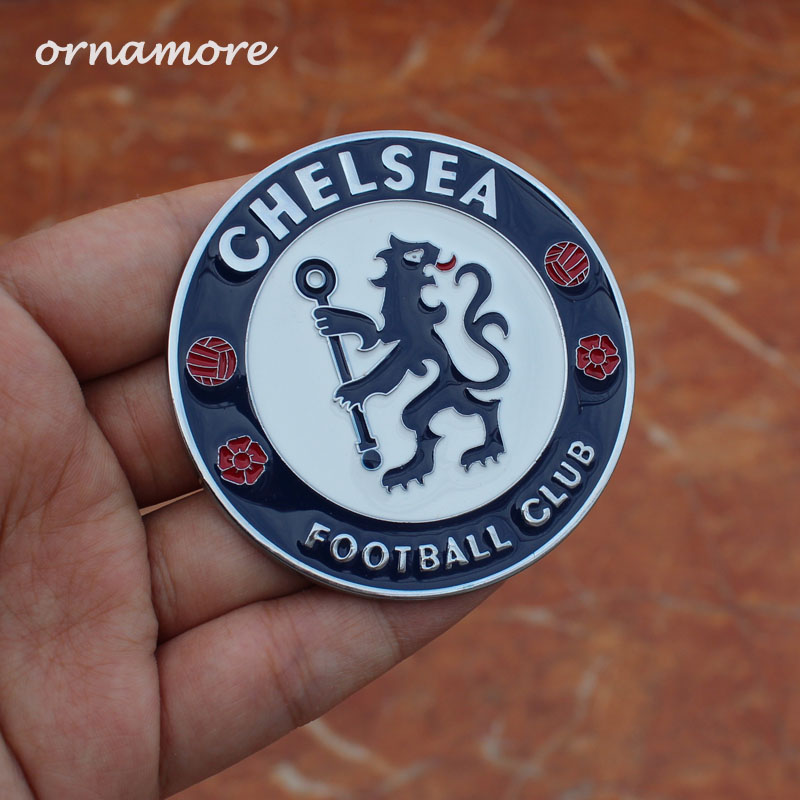 Chelsea Football Logo Promotion-Shop For Promotional