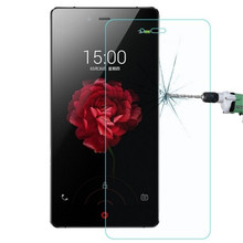 Tempered Glass Screen Protector Film ZTE Blade X3 X5 X7 X9 S6 Nubia Z7 Z9 mini max Z11 Z11mini Anti-Explosion - Longfellow store