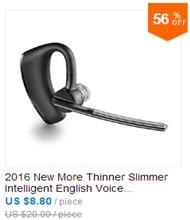 2016 Auriculares Bluetooth Headset Wireless Headphones Earphone Casque Audio Head Phone In Ear Earbuds for iPhone Samsung Xiaomi