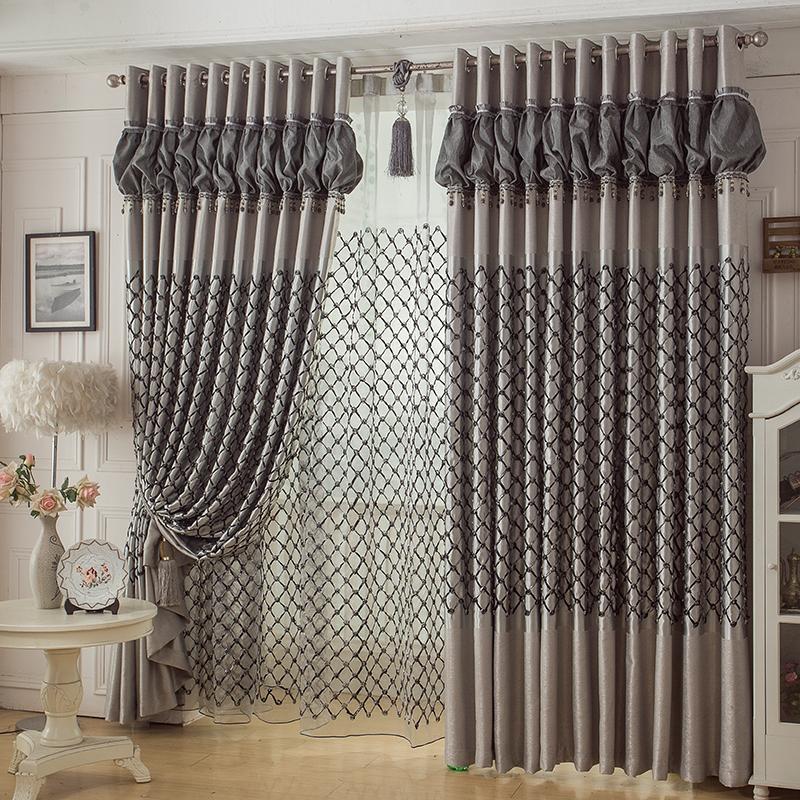 Stunning acquista tende per la tende camera da letto casa for Tende country per camera da letto