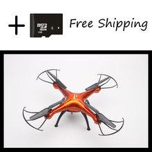 quadrocopter camera led para drone hd video transmitter hd camara drone drones with camera X5SW