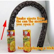 Snake Toy April Fools's Day  Scary Tricky Toys Gift Joke Toys Items Novelty Gag Toys(China (Mainland))