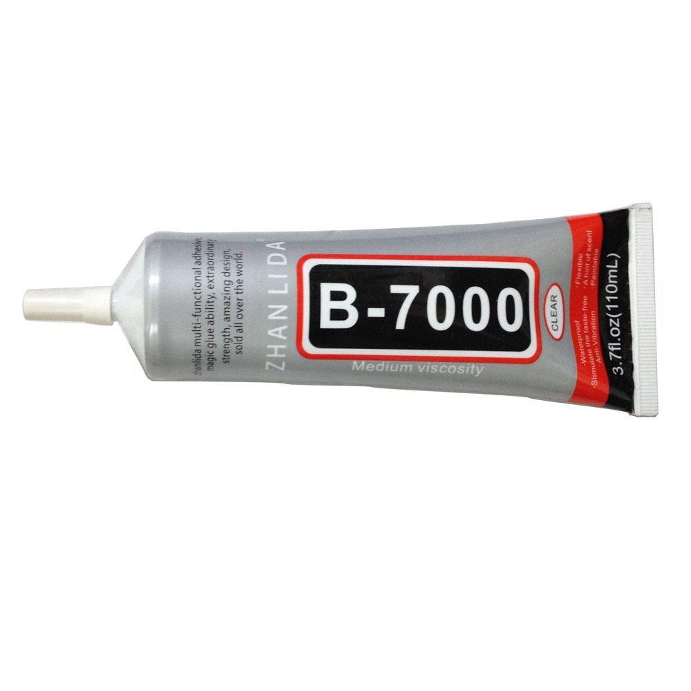 Клей 5pcs/b7000 DIY 15