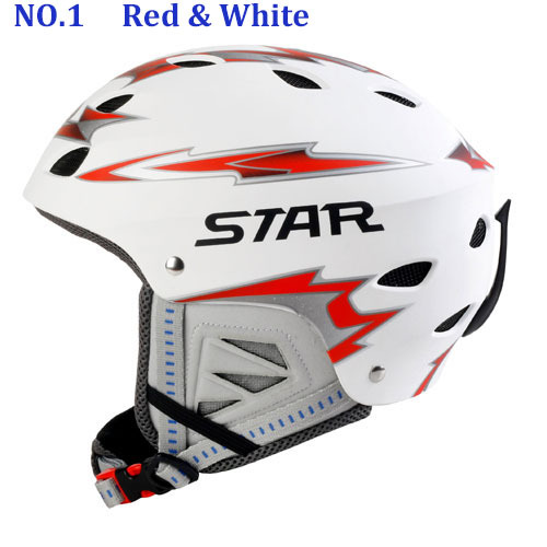 Free shipping 2015 winter Helmet sports ski helmet Safety helmet Outdoor helmet Men and women all can use Children's helmet(China (Mainland))