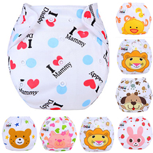 2015 Gorgeous!!! Baby Infant Reusable Washable Cloth Diaper Kids Nappy Cover Adjustable Diapers  76V3 AN4L(China (Mainland))