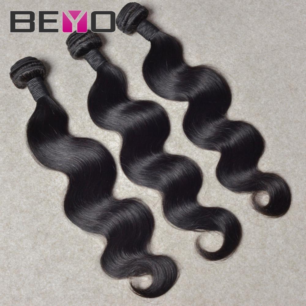 7a unprocessed virgin hair malaysian virgin hair 3 pcs lot rosa hair products malaysian body wave human hair bundles tangle free