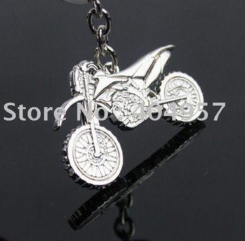 Wholesale 20pcs/lot,Super emulational motorcycle model keyringkeychian,motorcycle keychian with free shipping