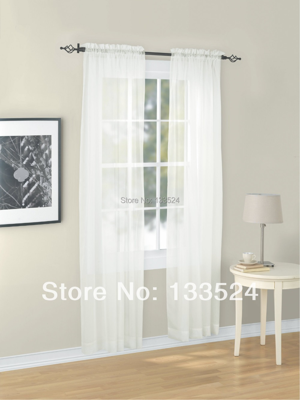 60 x 95 curtains