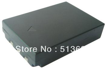 Free shipping High capacity 3.7V 1090mAh   li- lion digital camera  battery for Olympus(LI-10B)