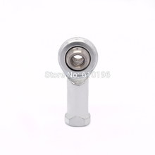 5PCS/LOT 3D Printer Delta Parallel Arm Fitting Parts Fisheye Universal Joint Precision Bearings
