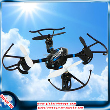 Electronic 2015 new RC Quadcopter remote control toys 2.4G 4CH RC quadrocopter RTF free shipping drone kit