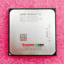 Buy AMD Athlon II X2 245 2.9 GHz Dual-Core CPU Processor ADX245OCK23GQ Socket AM3 for $2.80 in AliExpress store
