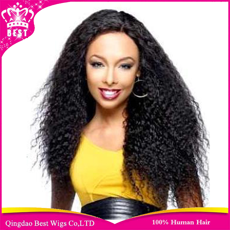 Full Lace Front Wigs Human Hair Cheap 104