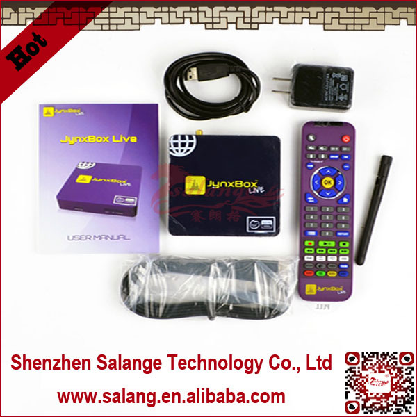 Free Shipping New Best 1080p Hdmi Arabic Iptv Box Hd Media Player Receiver Support the BeinSports SkySports By Salange(China (Mainland))