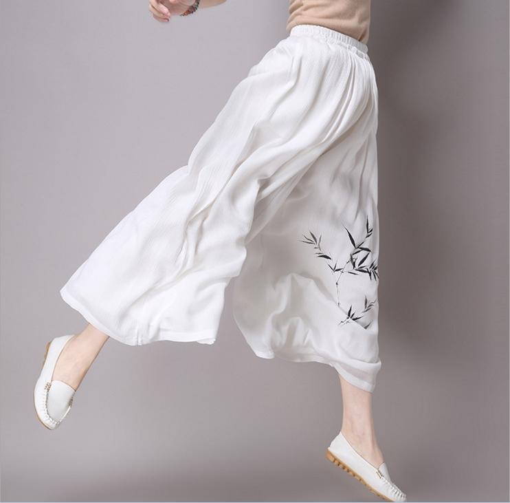 Шелковые брюки с доставкой