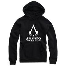 Assassins Creed Hoodie Men Hoodies Men Assassin Creed Jacket Coat Sweatshirt Sudaderas Hombre Hip Hop 2015 Jacket Sport Moleton