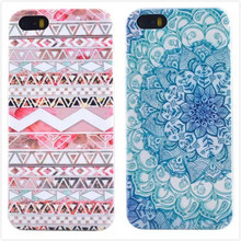 Ultra-thin Silicone TPU Fashion Case Cover For iphone 5 5S i5 Delightfully fresh Peacock feather Silica gel Mobile phone shell
