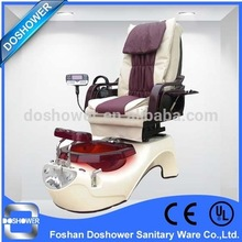 Doshower DS-2221 new used nail spa massage chair pedicure chair(China (Mainland))
