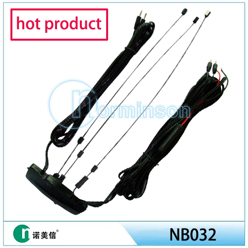 Best car fm active antenna made in china(China (Mainland))